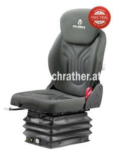 Sitz Compacto Comfort S New De (G1289043) Kramp
