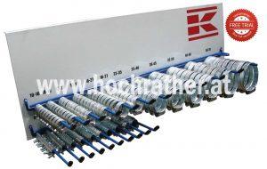 Schlauchschellen Sortiment (Hcset670)  Kramp