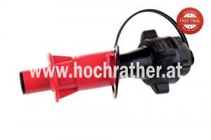 Auslaufrohr Benzin (Jk819800) Kramp