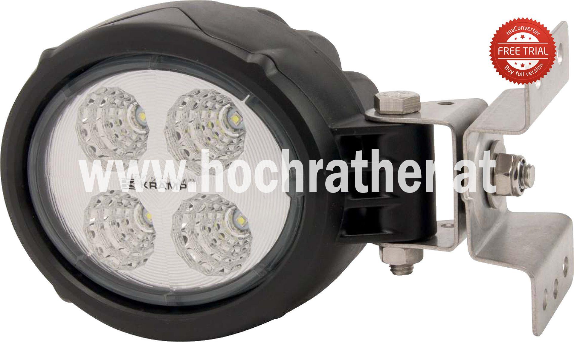 Led-Arbeitsscheinwerfer 18W 15 (La10018) Kramp