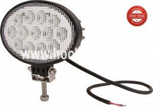 Led-Arbeitsscheinwerfer 39W 35 (La10039)  Kramp