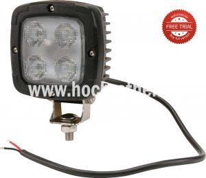 LED-ARBEITSSCHEINWERFER 40W 40 (LA10044) Kramp