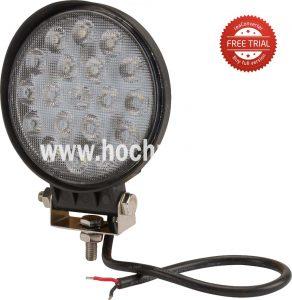 LED-ARBEITSSCHEINWERFER 36W 28 (LA10046)  Kramp