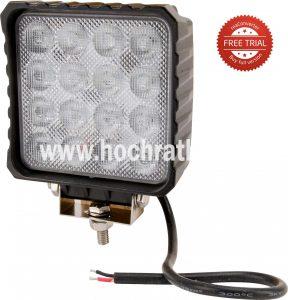 LED-ARBEITSSCHEINWERFER 48W 38 (LA10047)  Kramp