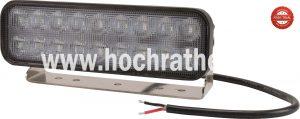 LED-ARBEITSSCHEINWERFER 54W 39 (LA10049) Kramp