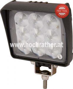 LED-ARBEITSSCHEINWERFER 18W 21 (LA10093) Kramp
