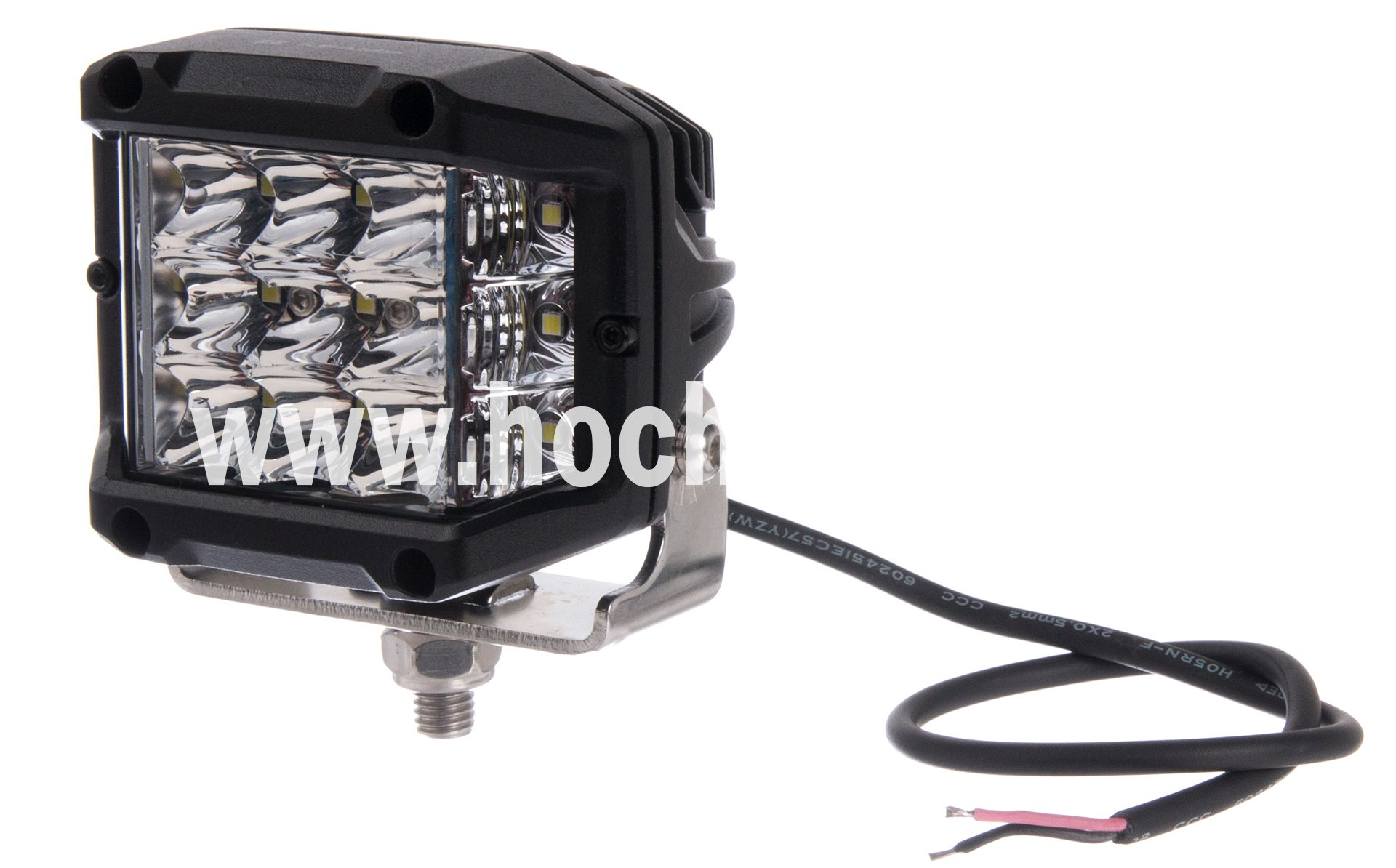Led-Kombi-Scheinwerfer 2850 Lm (La10094)  Kramp