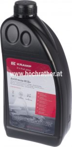Kühlerfrostschutz K12+ 1,5 L (Oat600001Kr) Kramp