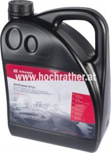 Kuehlerfrostschutz K12+ 5 L (Oat600005Kr)  Kramp