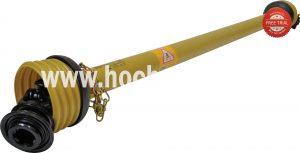 GELENKWELLE ECO W100/1210 SD05 (W100E1210) Kramp
