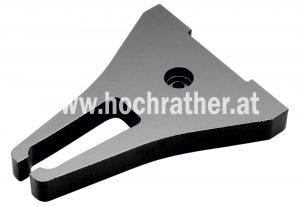 Boden Gleitplatte 17 Cm Borst. (00310883) Horsch