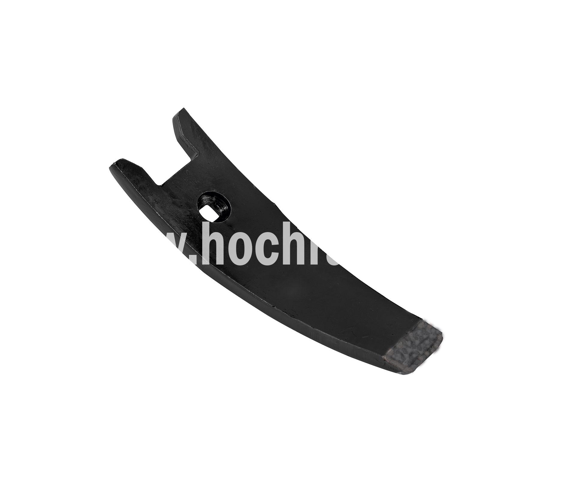 SCHARSPITZE TERRANO HART (00310915)  Horsch