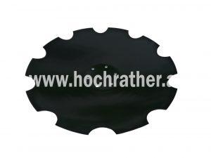 SECHSCHEIBE 620X6 GERADE / GEZ (00311103)  Horsch