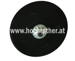 Sechscheibe 15 mit Lager Kpl. (00311179) Horsch