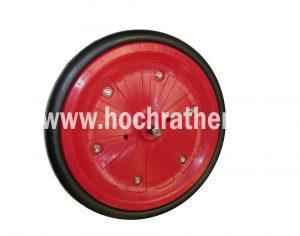 DRUCKROLLE M. LAGER D340 X 50 (00311208)  Horsch