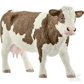 Simmentaler Kuh (13801Sch) Kramp