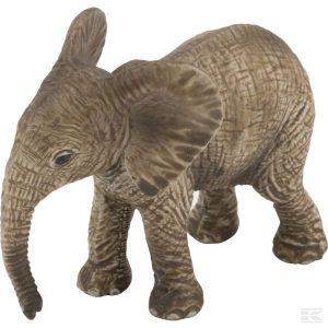 Afrikanischer Elefant, Baby (14763Sch) Kramp