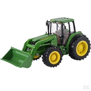 SCHLEPPER BIG FARM JOHN DEERE (1994TM42425) Kramp
