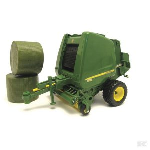 RUNDBALLENPRESSE BIG FARM JOHN (1994TM42710) Kramp