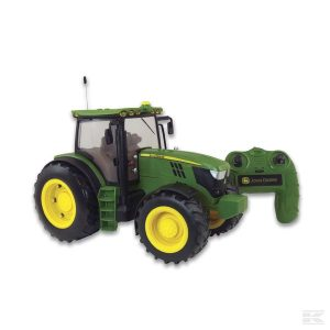 TRAKTOR BIG FARM JOHN DEERE 61 (1994TM42838) Kramp