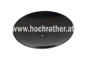 Sechscheibe 460X4 Gerade / Gla (24251103)  Horsch