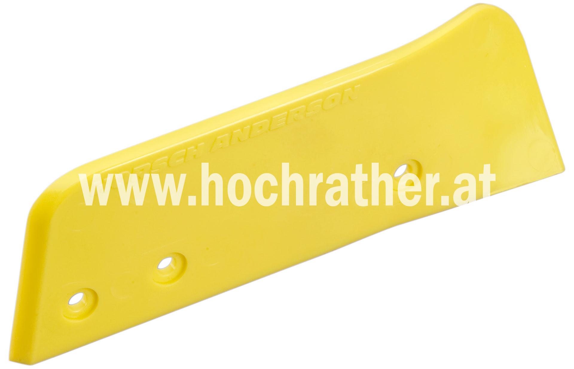 GLEITSCHUTZ RECHTS DUETT (33649302)  Horsch