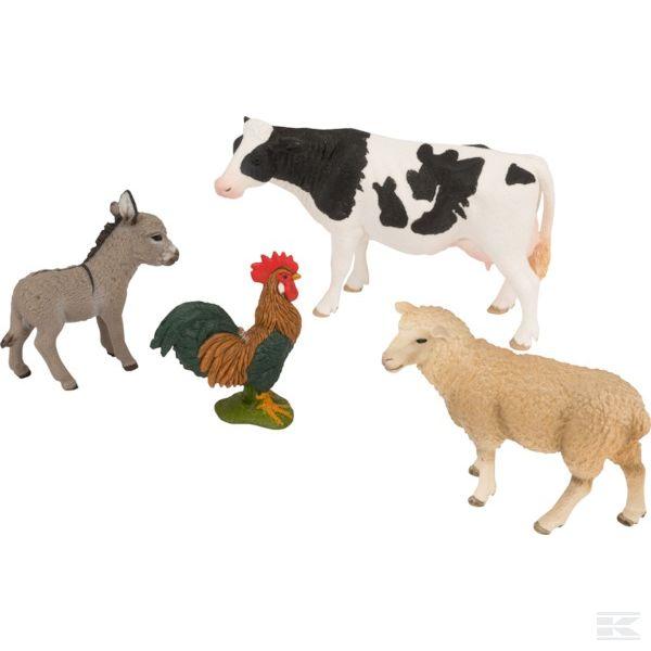 Nutztier-Anfängerset (42385Sch) Kramp
