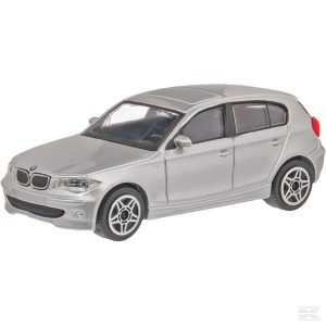 BMW 1 SERIE 2009 (BB1830181) Kramp