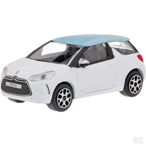 CITROEN DS3 (BB1830256) Kramp