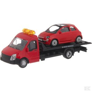 FIAT 500 MIT TRANSPORTER (PRIT (BB1831402) Kramp