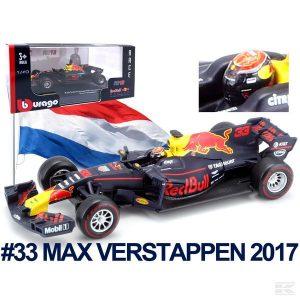 Red Bull Rb14 33 Max Verstappe (Bb1838042) Kramp