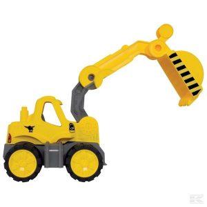 Power-Worker Bagger (Bg56835) Kramp