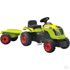 Claas Arion 400 + Anhänger (Bg710114) Kramp