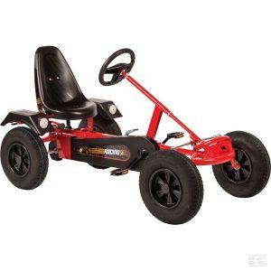 Go-Kart Sport Bf1 Rot (Dc57100Bf) Kramp