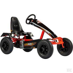 Go-Kart Super Sport Bf3 Rot (Dc66710) Kramp