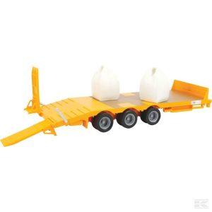 Kane Anhänger (E43112A1) Kramp