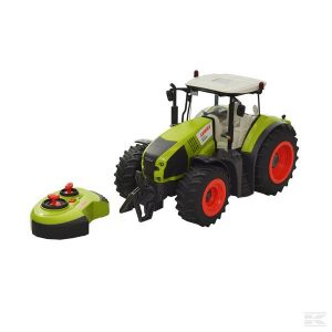 +TRACTOR CLAAS AXION 870 REMOT (HP34424) Kramp