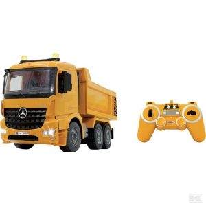 KIPPER MERCEDES AROCS (JA404940) Kramp