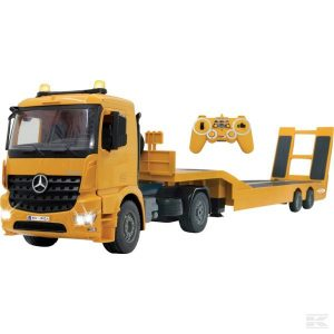 Tieflader Mercedes Arocs (Ja405107) Kramp