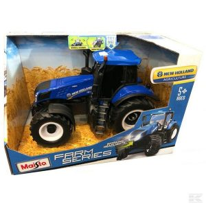 NEW HOLLAND MIT SOUND BELEUCHT (MA82231) Kramp