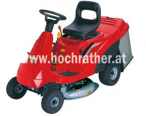 Honda Rasentraktor Hf1211K3 He (Mo Hf1211K3He)  Hochrather