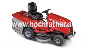Honda Rasentraktor Hf2417K5Ht (Mo Hf2417K5Ht)  Hochrather