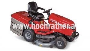 Honda Rasentraktor Hf2625Hteh (Mo Hf2625Hteh)  Hochrather