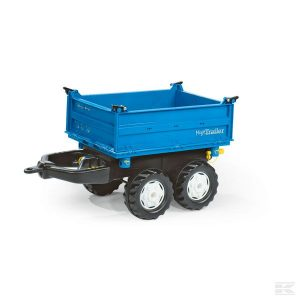 FORD MEGA - TRAILER BLAU (R12110)  Kramp