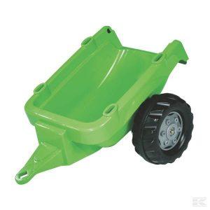 Rollykid Anhänger Grün (R12172)  Kramp