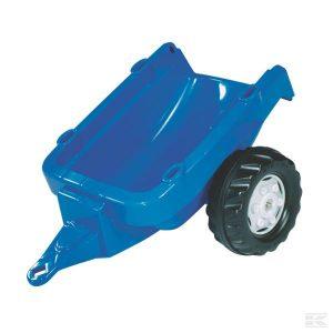 Rollykid Anhänger Blau (R12176)  Kramp