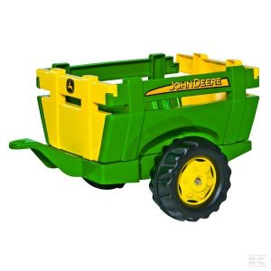 JOHN DEERE FARM TRAILER (R12210)  Kramp