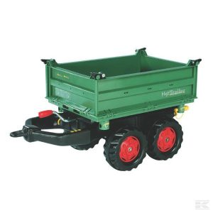 FENDT MEGA - TRAILER GRüN (R12220)  Kramp