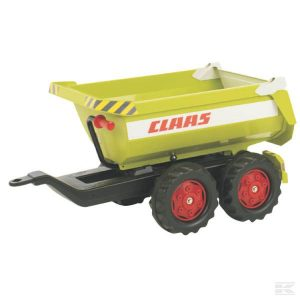 CLAAS ROLLY HALFPIPE (R12221)  Kramp