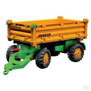 Multitrailer Joskin (R12320)  Kramp